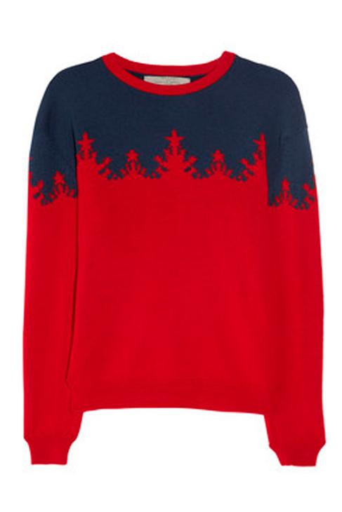 Con forma de árbol de Navidad, de Preen by Thornton Bregazzi para The...