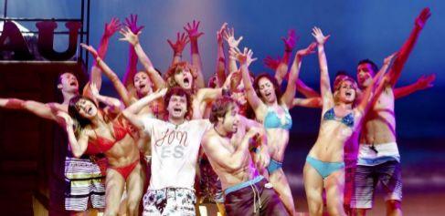 Musical 'Marta tiene un marcapasos', una opción para...