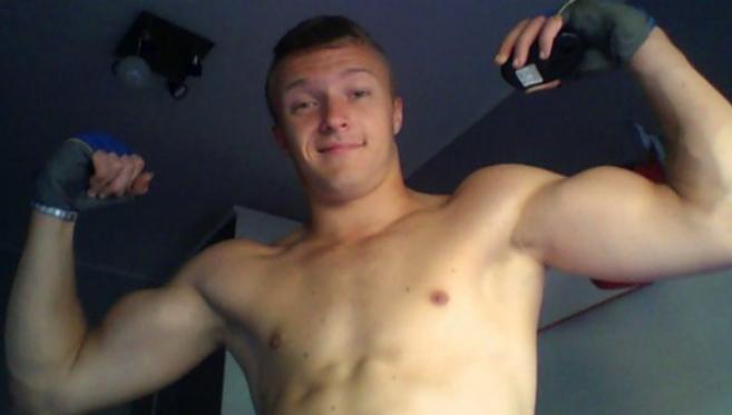 Este es 'El Rusky', líder del grupo homófobo 'Project...