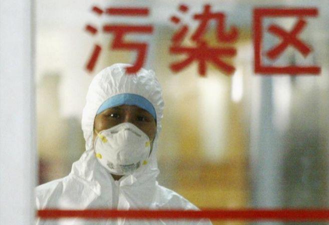 La nueva lista incluye el virus del SARS.