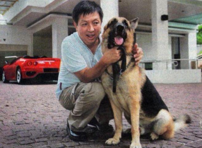 Peter Lim, el rico que estaría interesado en comprar el Valencia.