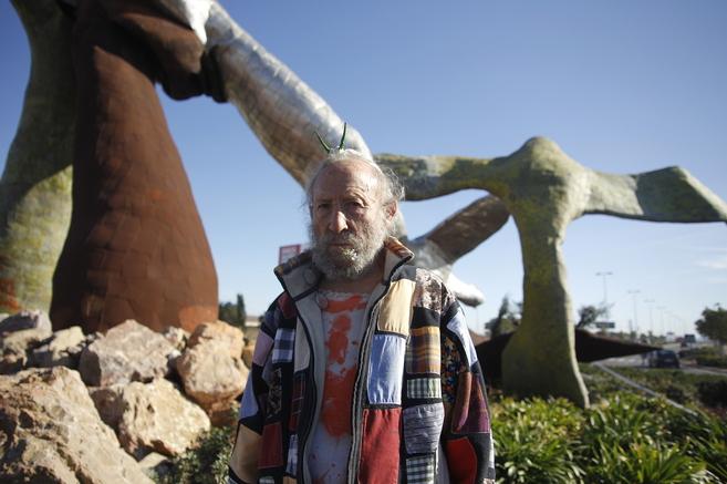El escultor castellonense, Juan Ripollés, premio al mérito cultural...
