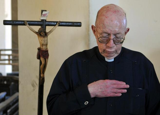 monseñor Carlos Manuel de Céspedes García-Menocalen 2009.