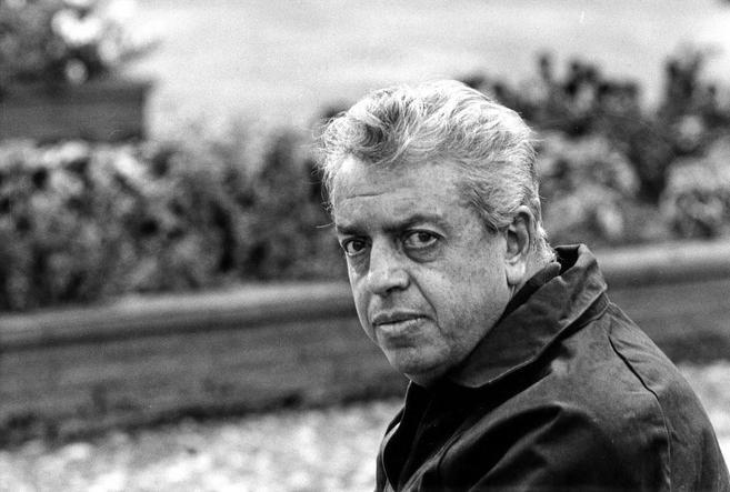 Jorge Ibargüengotia en una foto de archivo