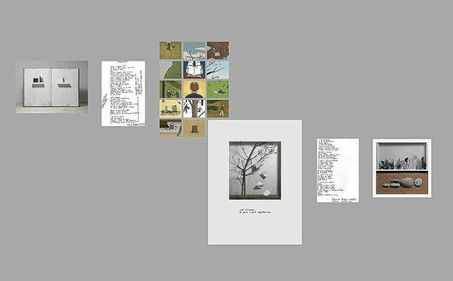 Esquema del trabajo realizado por Fran Parreño, Manel Rodriguez y Pau...