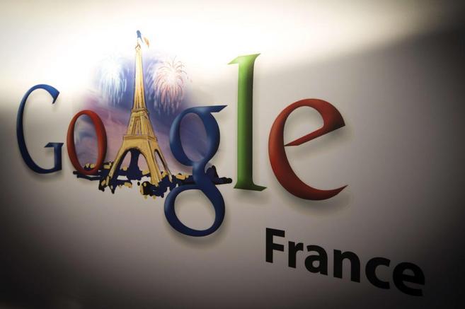 Sede de Google en París