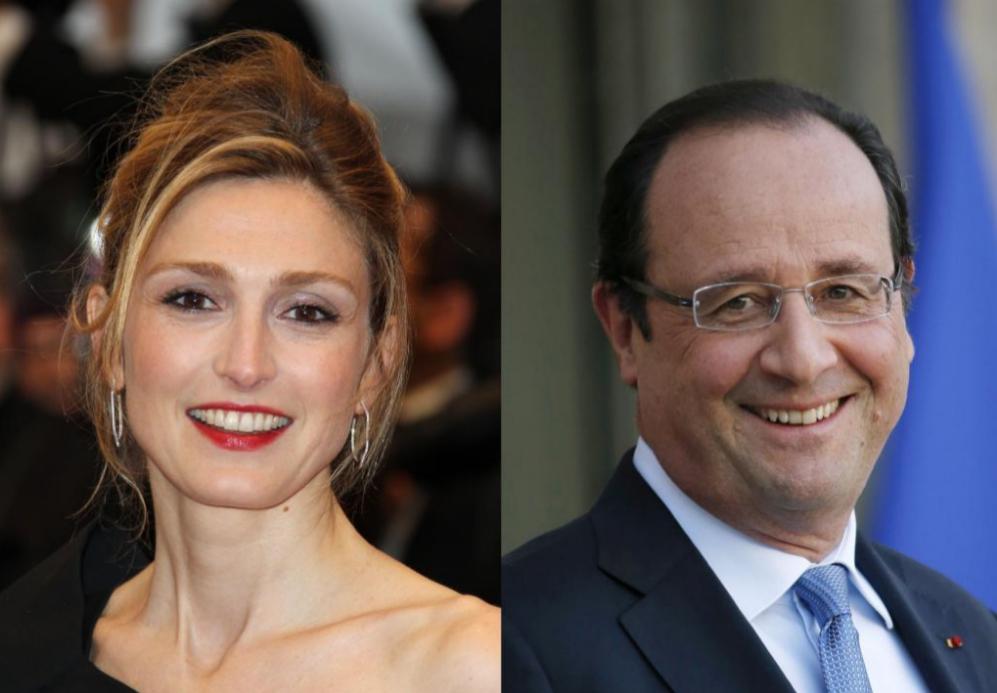 Francia ha despertado hoy con la sorpresa de que François Hollande...