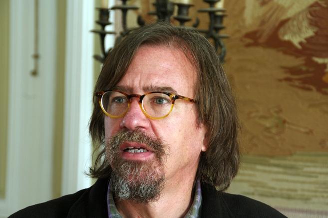 Daniel Raventós, economista y profesor de la Universidad de Barcelon.