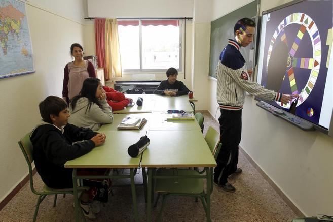 Colegio Montserrat de Madrid