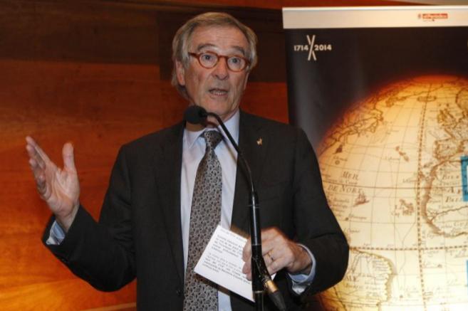 El alcalde de Barcelona, Xavier Trias, en una imagen reciente.
