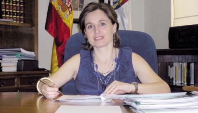 María Jesús Mejuto.