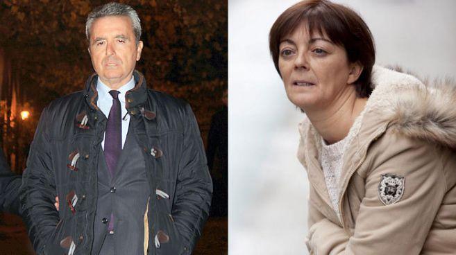 Ortega Cano y Manuela Gurruchaga se volverán a encontrar mañana en...