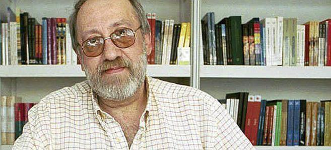 José Luis Alvite.