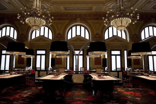 Casino Gran Via Entrada Gratis