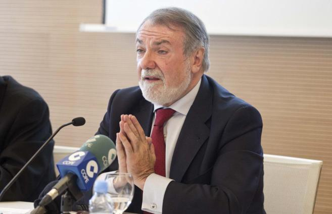 Jaime Mayor Oreja.