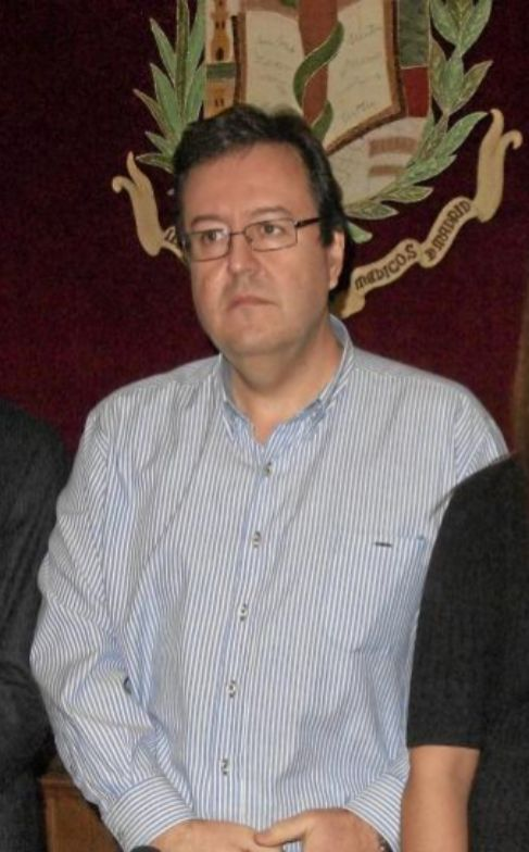 Pedro González, presidente de Afem.
