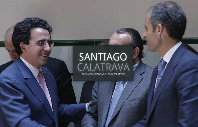 Portada de la página web calatravatelaclava.com