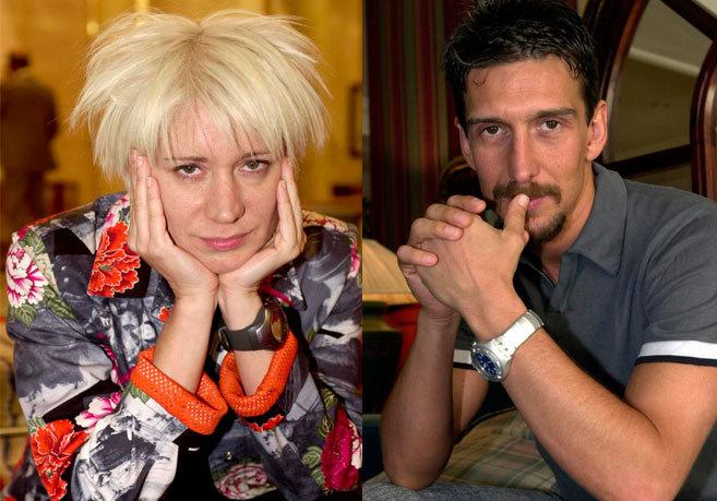 Maitena Burundarena y Julio Bocca, dos artistas que decidieron...