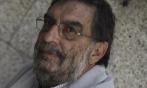 El presidente de la Academia de Cine, Enrique González Macho, en una...