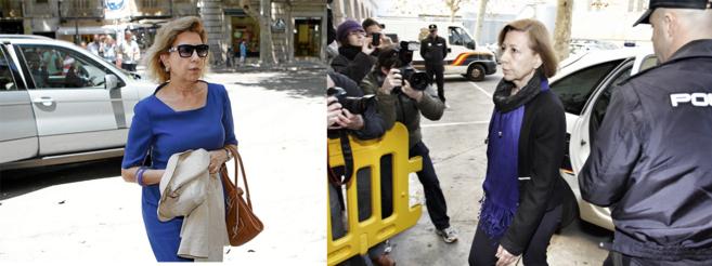Munar (d) el 24 de julio de 2013 antes de entrar en prisión, (i) esta...