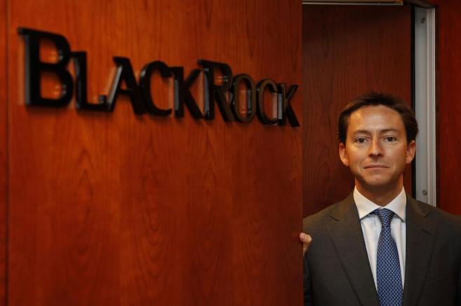 Armando Senra, director ejecutivo de BlackRock para América Latina,...