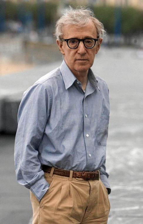 El director, en una visita a España.