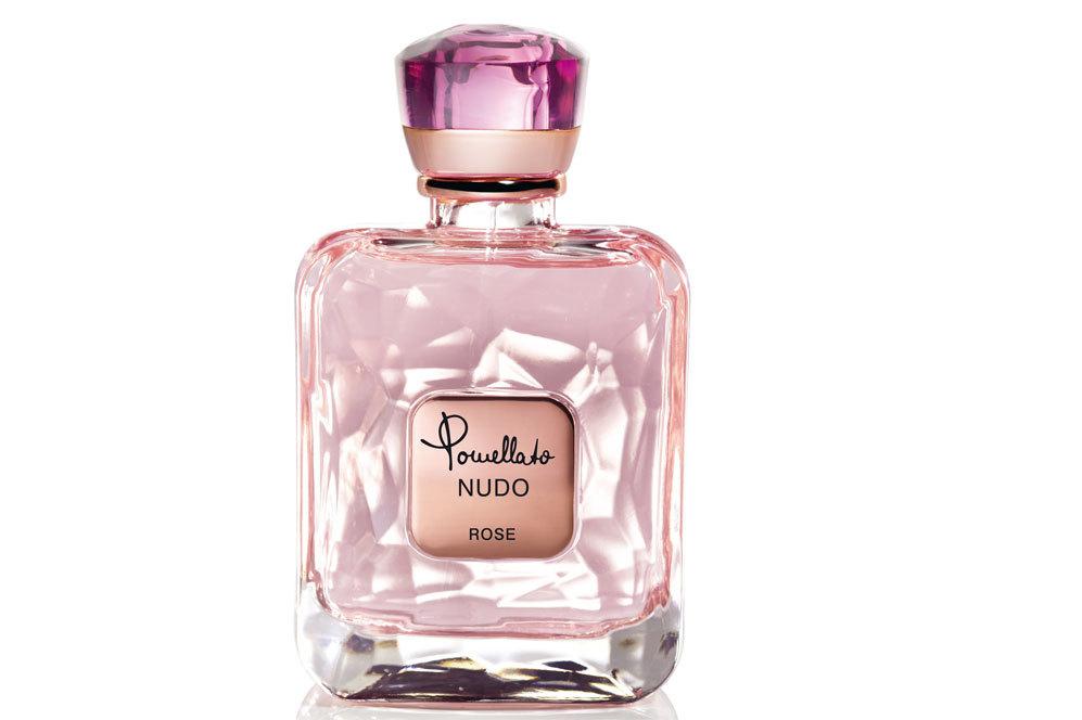Fragancia Nude Rose (83/90 ml), de Pomellato.