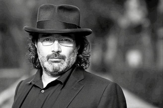 El músico y compositor Joan Valent, candidato por 'Las brujas de...