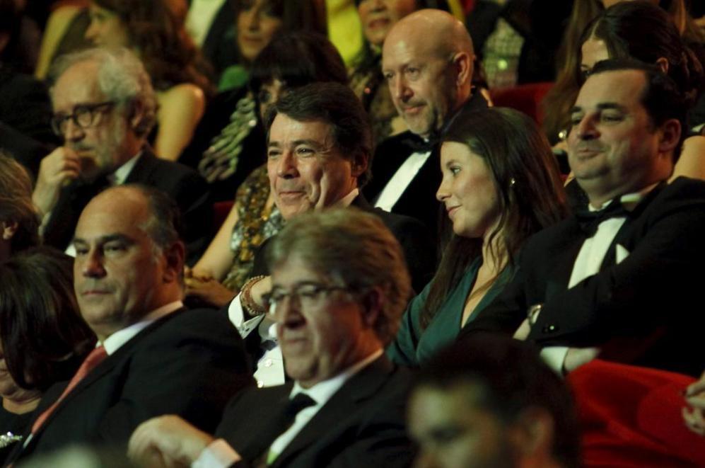 Ignacio González, el presidente de la Comunidad de Madrid, sí ha...