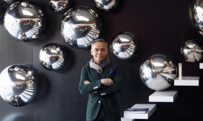Joaquin Torres se ha convertido en un arquitecto muy mediático