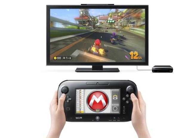 'Mario Kart 8', que saldrá en mayo, es uno de los títulos...