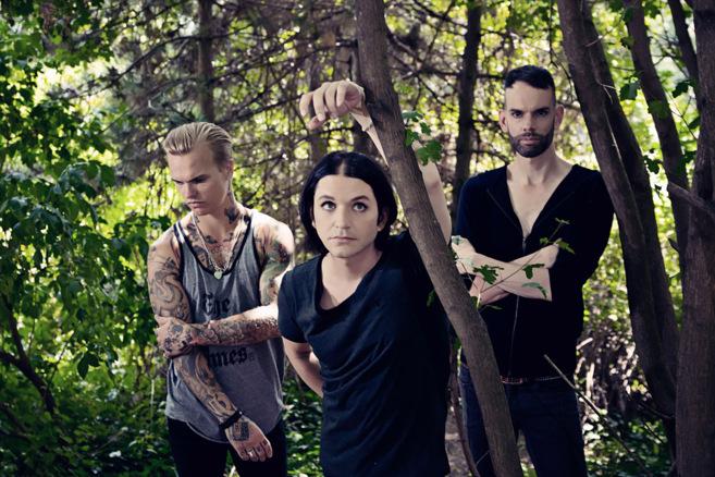 La banda británica presentará su último álbum 'Loud Like...
