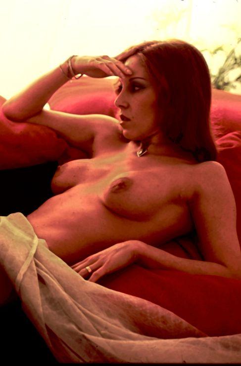 <STRONG>2. Susana Estrada (1949).</STRONG> Debutó como actriz en 1973...