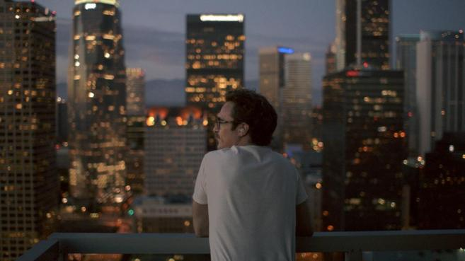 Joaquin Phoenix, en una escena de 'Her'