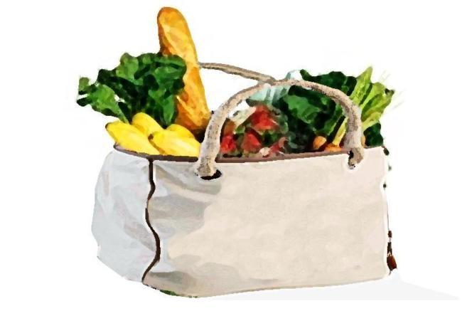 La cesta de la compra, uno de los principales gastos en los hogares...