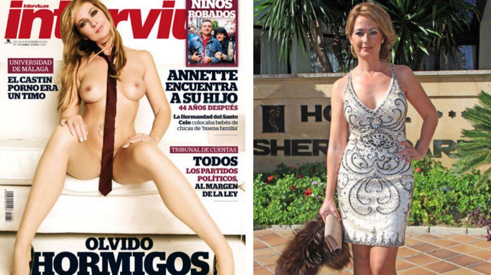 Famosas Cuarentañeras Al Desnudo Claudia Schiffer A Los 40 As