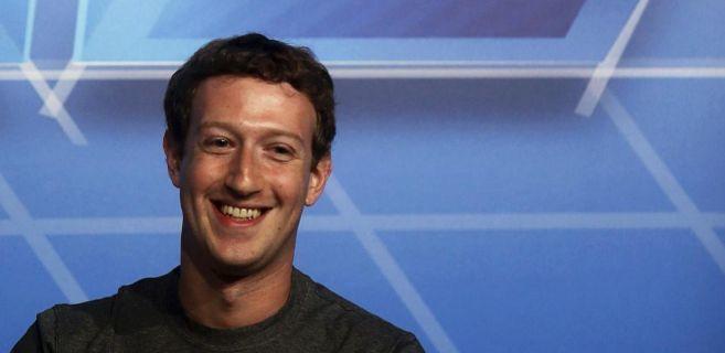 Facebook se adentra en el mundo de la robótica con la compra de un fabricante de drones