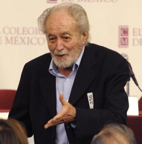 Luis Villoro.