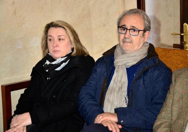 El ex gerente de la Empresa Funeraria Municipal de Palma (EFMSA),...