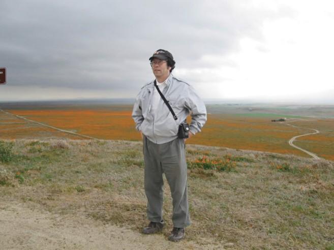 Satoshi Nakamoto, en la imagen difundida por Newsweek.