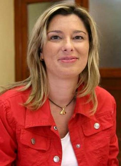 La ex concejal del PP y ahora edil no adscrita, Lucía Granados.