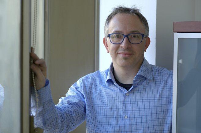 José Manuel Mas es CEO de Anaxomics, que desarrolla el simulador de...