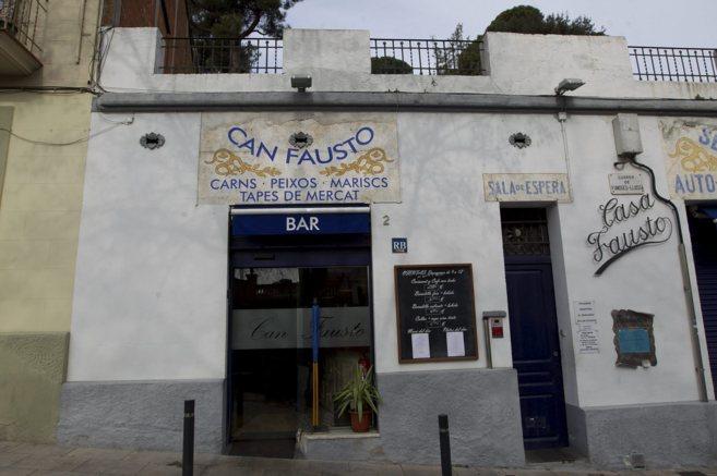 Casa Fausto