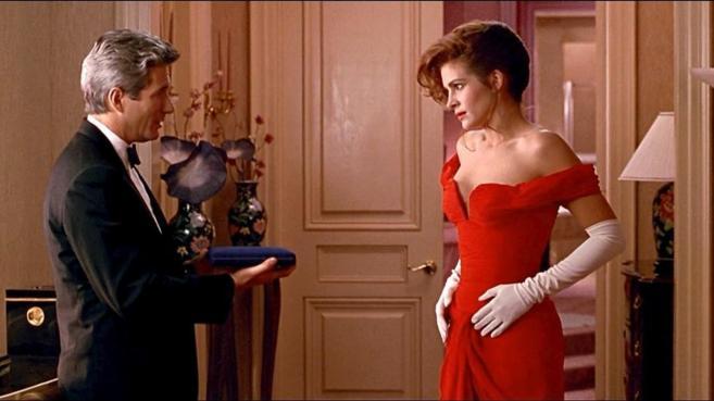 Fotograma de la película 'Pretty Woman'