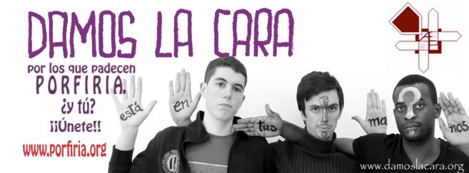 Imagen de una de las campañas que organiza la Asociación Española...