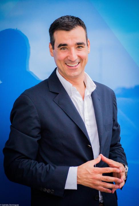 Miguel Vicente es fundador de Letsbonus y Wallapop.