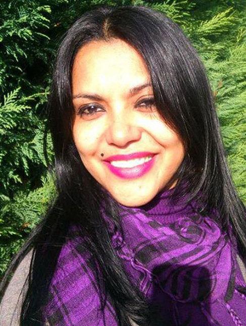 Andina Pereira de Brito.