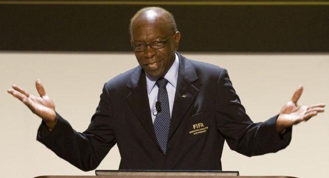 Jack Warner, en una imagen de 2011.