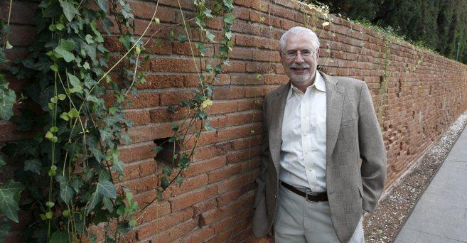 El emprendedor en serie de Silicon Valley Steve Blank, en Barcelona.