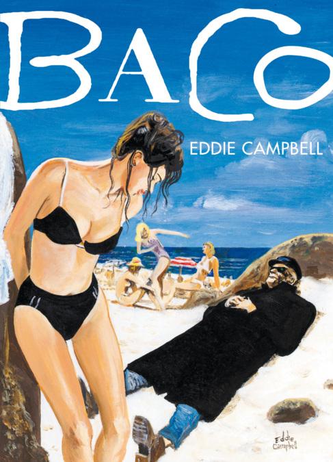 Imagen de 'Baco'